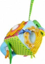 Biba Toys igračka mekana kocka ( A013982 )