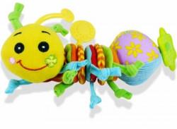 Biba Toys viseća igračka vesela gusenica ( A013979 )