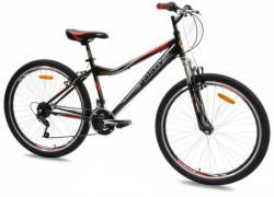 "Bicikl FOSTER 6.0 26""/18 crna/crvena ( 650102 )"