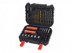 Black+Decker garntirura odvijača biceva 50 delova - kutija ( A7188 )
