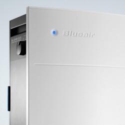 Blueair 203 Slim 230VAC with smokestop filter Color White ( 203SK230SMW )