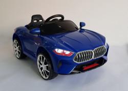 BMW BJ-6299 - Dečiji Auto na akumulator sa funkciom ljuljanja - Plavi