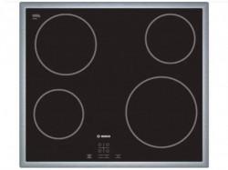 Bosch ugradna ploča PKN645FP1E/staklokeramička/4 zone/60cm/crna ( PKN645FP1E )