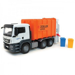 Bruder kamion djubretarac 3762 ( 18470 )
