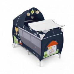 Cam prenosivi krevetac za decu daily plus ( L-113.222 )