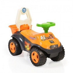 Cangaroo Guralica sand beach car orange ( CAN8206O )
