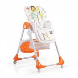 Cangaroo Hranilica avocado orange ( CAN8865 )