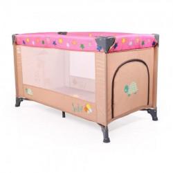 Cangaroo Prenosivi krevetac safari i nivo pink ( CAN7638 )