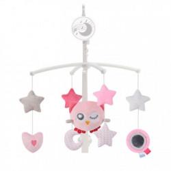 Cangaroo Vrteška dreamy pink ( CAN5311 )