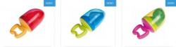 Canpol baby mrežasta mljackalica 56/105 ( 56/105 )