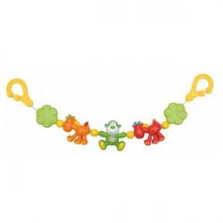 Canpol igračka za kolica 2/717 majmuncici i zirafe ( 2/717 )