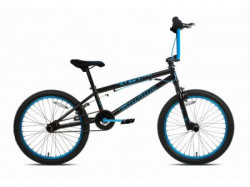 "Capriolo bicikl totem bmx 20""ht crno-plavo 10.5"" ( 918154-20 )"