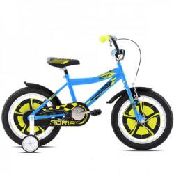 "Capriolo bmx 16""ht rocker plavo-žuto ( TR920127-16 )"