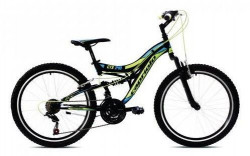 "Capriolo CTX 240 24""/18HT Bicikl 15"" ( 917341-15 )"