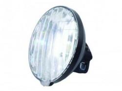 Capriolo svetla-prednja pvc lampa na dinamo (c) ( 181762 )