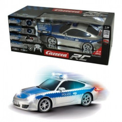 Carrera porsche 911 policija ( 49-350160 )