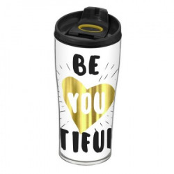 Čaša za kafu Beautifull ( 48/06295 )