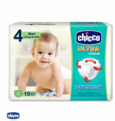 Chicco pelene ULTRA Maxi 19X10 8-18kg,19kom ( A045761 )