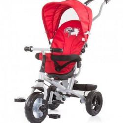 Chipolino Max Ride Red tricikl ( 710043 )