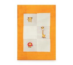 Cilek Cute animals medium tepih 120x180 cm ( 21.07.7663.00 )