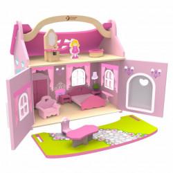 Classic World Princess dream kućica  ( 4156 )