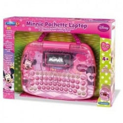 Clementoni Minnie laptop 61220 ( 18262 )