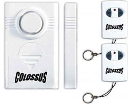 Colossus CSS-157 Alarm za vrata/prozor sa dva daljinska