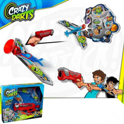 Crazy Darts - pogodi aliena ( 18-575000 )