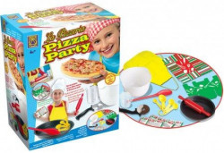 Creative Toys Pizza zabava 5920 ( 12731 )