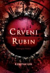 Crveni rubin - Kerstin Gir ( R0059 )