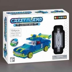 Crystal kocke Auto ( 31-834000 )