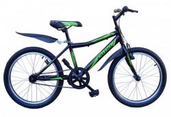 "Cubo Blade 20"" Bicikl Crno-zelena ( BCK0316 )"