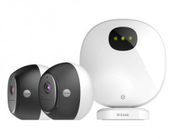 D-Link DCS-2802KT Full HD Wi-Fi kamera kit