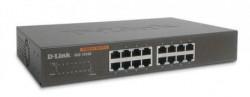 D-Link DGS-1016D 16-Port Switch