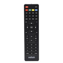 Daljinski za velteh DVB-T2 risivere ( 00T202 )
