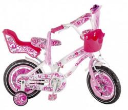 """Dečija bicikla 12"""" Princess Hearts ( 12014 )"""
