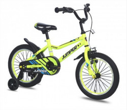 "Dečiji bicikl JUMPER 16"" žuta ( 650127 )"