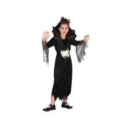 Dečiji kostim 87164/L Pauk veštica