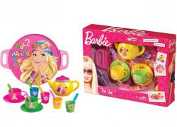 Dede Barbie Set za čaj sa poslužavnikom ( 015102 )
