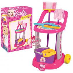 Dede Barbie Set za čišćenje ( 019704 )