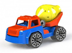 Dema-stil kamion mixer dečija igračka ( DS09741 )