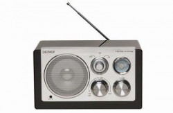 Denver TR-61 crni FM radio
