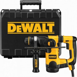 DeWalt D25323K elektro pneumatski čekić kombinovani + 26mm T 800W AVC