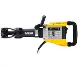 DeWalt D25960K elektro pneumatski čekić 1600W Hex 28mm
