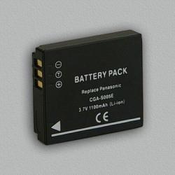 Digi Power CGA-S005E Li-Ion zamena za PANASONIC bateriju CGA-S005, CGA-S005E, DMW-BCC12 ( 204 )