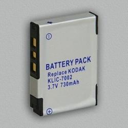 Digi Power KLIC-7002 Li-Ion zamena za KODAK bateriju KLIC-7002 ( 703 )