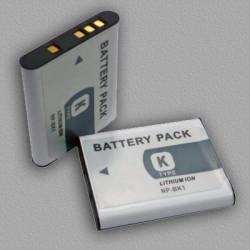 Digi Power NP-BK1 Li-Ion zamena za SONY bateriju NP-BK1 ( 23 )