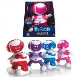 Disco robot, interaktivna igra ( 61-301000 )