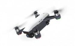 DJI DRON SPARK, Alpine White ( 0562001 )