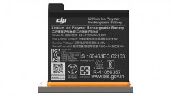 Dji Osmo Action - Part 1 Battery ( 033901 )